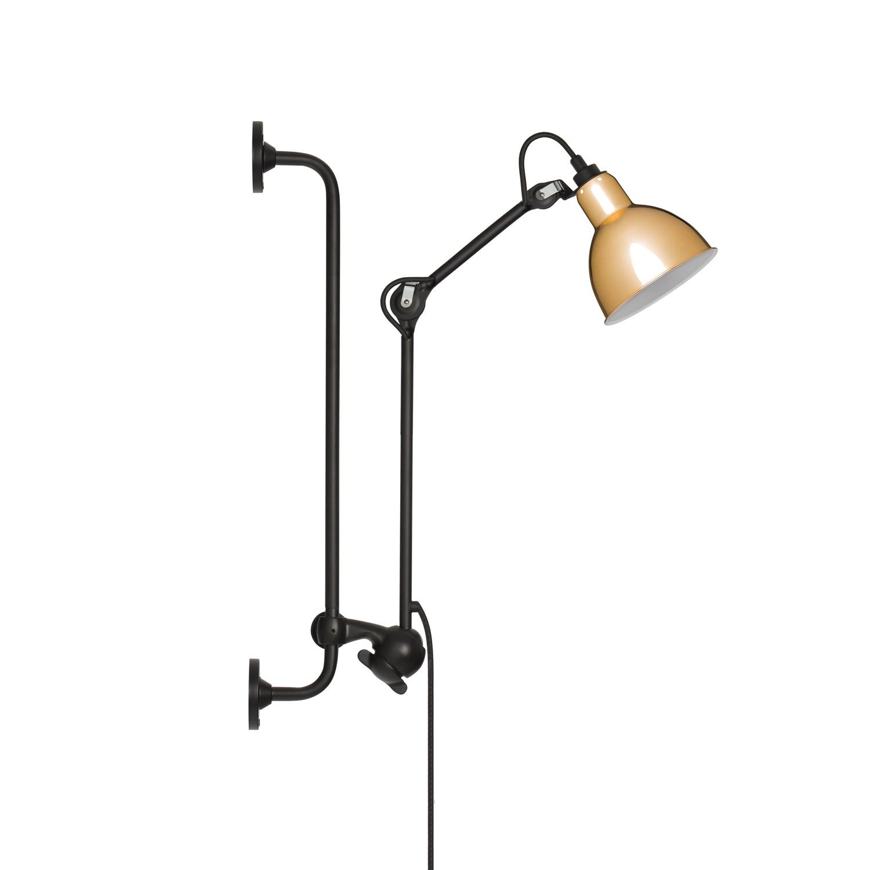 Lampe ERN 00 metallisiert, Galeriebild 1
