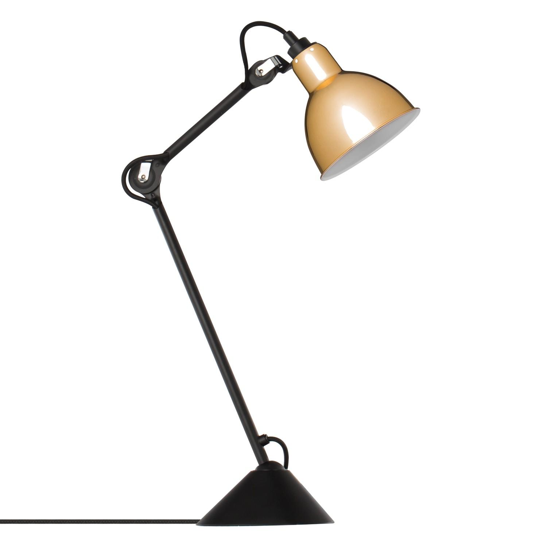 Lampe ERN 05 metallisiert , Galeriebild 1