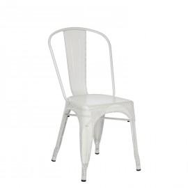 Stuhl LIX perforiert