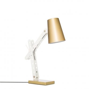 Lampe Meccano