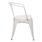 Stuhl mit Armlehnen LIX matt, Miniaturansicht 2