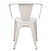 Stuhl mit Armlehnen LIX matt, Miniaturansicht 3