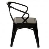 Mini Lix Kids Kinderstuhl mit Armlehnen, Miniaturansicht 2