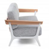 2-Sitzer-Sofa Nêro, Miniaturansicht 2