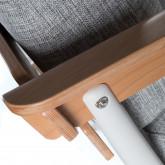 2-Sitzer-Sofa Nêro, Miniaturansicht 6