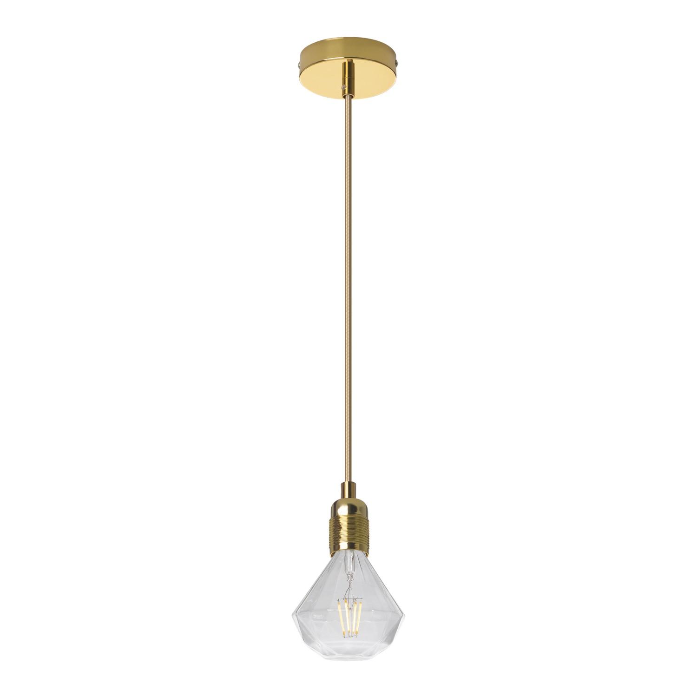 Lampe Eiwo Metallisiert , Galeriebild 43505