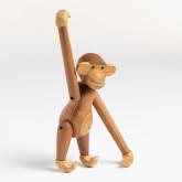 Holzfigur Monett, Miniaturansicht 5