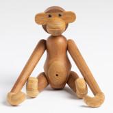 Holzfigur Monett, Miniaturansicht 2