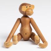 Holzfigur Monett, Miniaturansicht 4