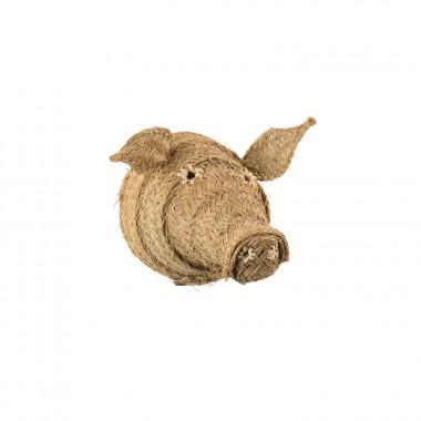 Kopf Oink
