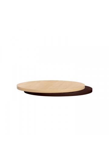 Tischplatte  Ateh Holz