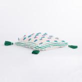 Kissenbezug aus Baumwolle Yamir, Miniaturansicht 3