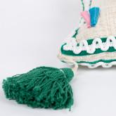 Kissenbezug aus Baumwolle Yamir, Miniaturansicht 4