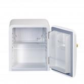RETRO FRIDGE 50 GOLD - Kühlschrank, Miniaturansicht 4