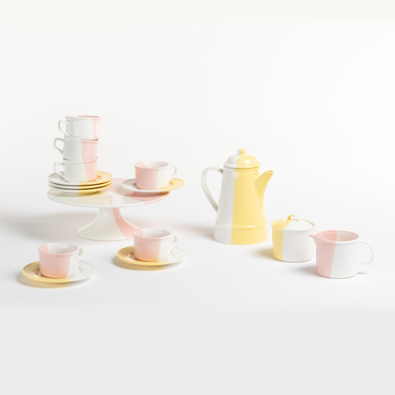 Tee-Service Tracya by Bornn, Galeriebild 1