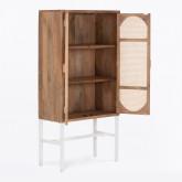 Schrank NEKHEN Holz, Miniaturansicht 2