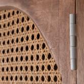 Schrank NEKHEN Holz, Miniaturansicht 6