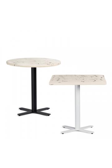 Tisch in Zement fertig Marmor Bhôs