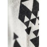 Baumwoll-Futon (115 x 58 cm) Ypis, Miniaturansicht 6