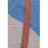 Baumwollteppich (188x119 cm) Kandi, Miniaturansicht 2