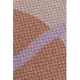 Baumwollteppich (188x119 cm) Kandi, Miniaturansicht 3