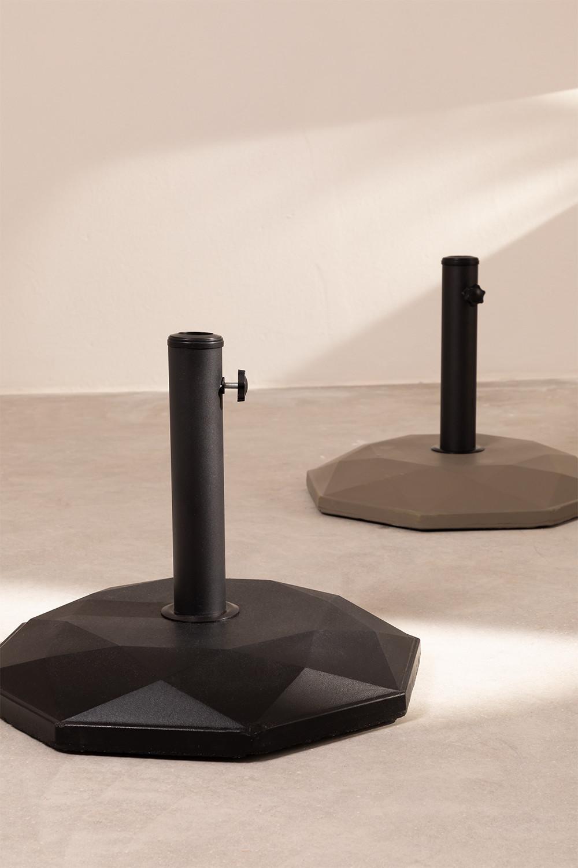 Sonneschirmhalter Sanka, Galeriebild 1