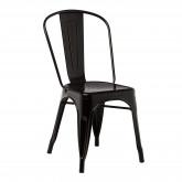 Hocker, Tische und Stühle