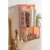 Doli Falt- und stapelbare Kunststoffbox, Miniaturansicht 1