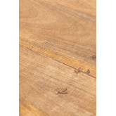 Acki Holz Esstisch, Miniaturansicht 6