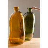 Boyte Vase aus recyceltem Glas , Miniaturansicht 1
