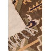 Baumwollteppich (184x124 cm) Cleo , Miniaturansicht 4