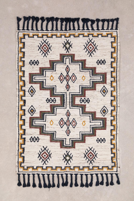 Teppich (195 x 140 cm) Kopau, Galeriebild 1