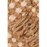 Jute-Teppich (188x122 cm) Kolin, Miniaturansicht 3