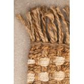 Jute-Teppich (188x122 cm) Kolin, Miniaturansicht 4