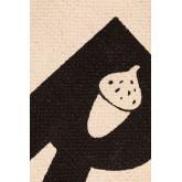 Baumwollteppich (235x165 cm) Abc Kids, Miniaturansicht 3