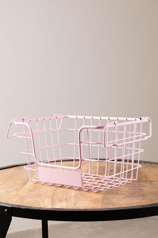 Zubat Aufbewahrungskorb, Galeriebild 1