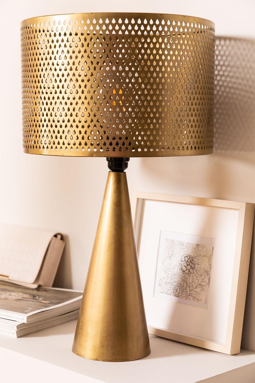 Lampe Taze, Galeriebild 1