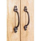 Kiefer Wood Barschrank, Miniaturansicht 6