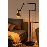 Lampe ERN 01 metallisiert, Miniaturansicht 2