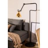 Lampe ERN 01 metallisiert, Miniaturansicht 1
