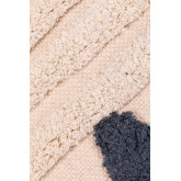 Baumwollteppich (160x70 cm) Belin, Miniaturansicht 3