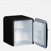 RETRO FRIDGE 50 ROSE GOLD – Kühlschrank, Miniaturansicht 3