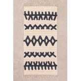 Baumwollteppich (160x70 cm) Belin, Miniaturansicht 1