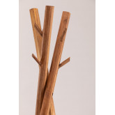 Varah recyceltes Holz Garderobe, Miniaturansicht 3