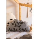 Somni Kinder Baumwollkissen, Miniaturansicht 1