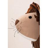Löwe Kinder Tierkopf, Miniaturansicht 4