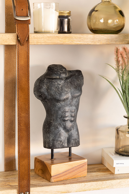 Dekorative Figur Vince, Galeriebild 1