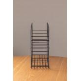 Urial Steel Magazine Rack, Miniaturansicht 4