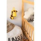 Tierkopf Giraf Kinder, Miniaturansicht 1