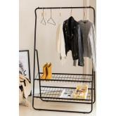 Garderoben- und Schuhständer Safra , Miniaturansicht 1
